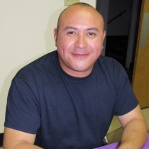 Jaime Bautiste