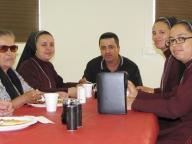 las Misioneras del Espíritu Santo y la Sagrada Familia