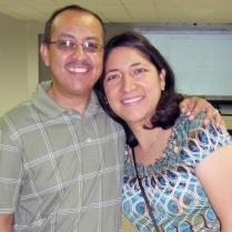 Daniel and Alma