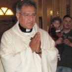 Monseñor Jorge de los Santos