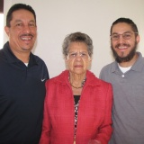 Granado family