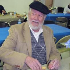 Ed Krasovich