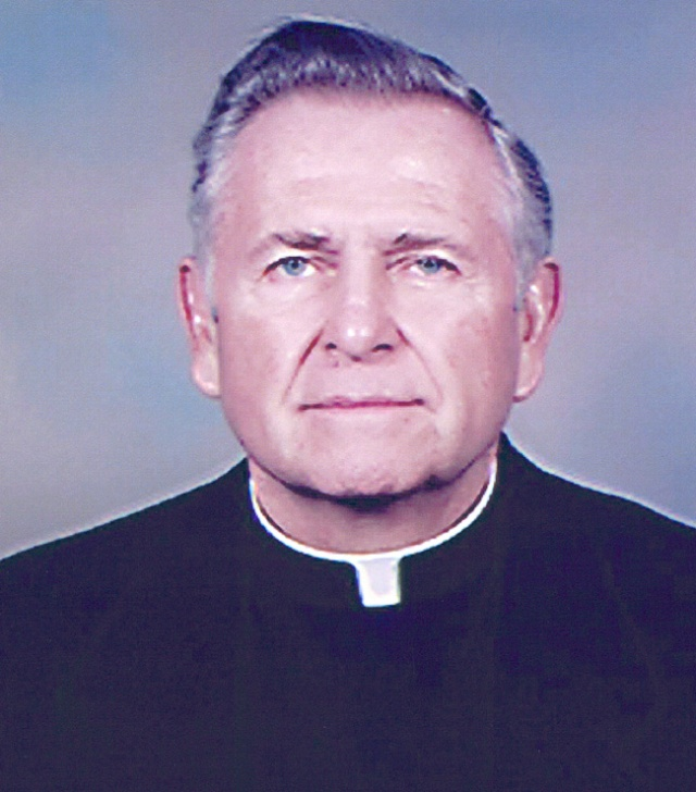 Father Joseph Albert Meznar