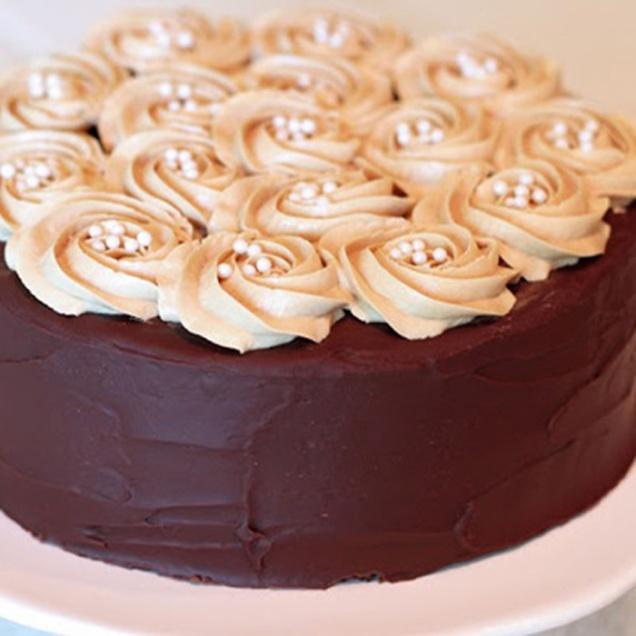 take a chance on a cake