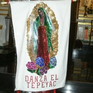 Danza el Tepeyac