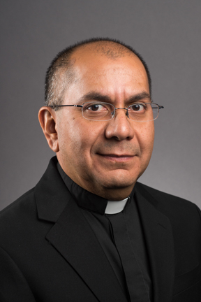 Seminarian and Clergy Portraits 2016