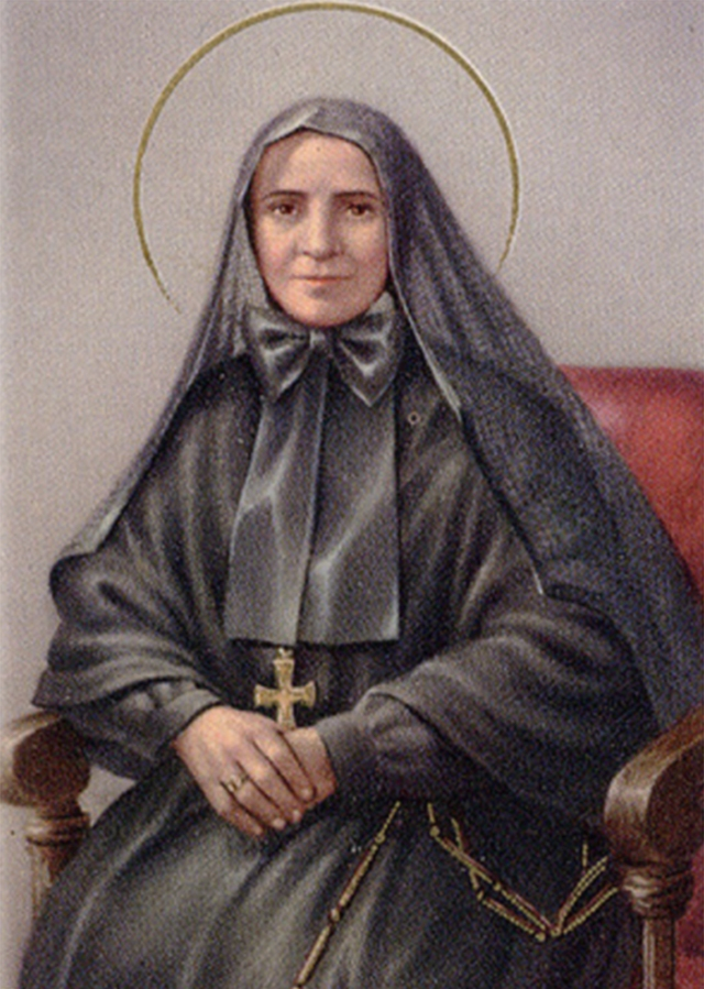 St. Francis Xavier Cabrini
