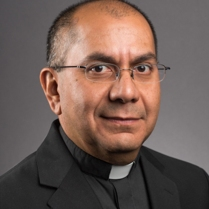 Father Luis Escandón