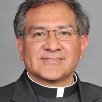 Monsignor Jorge de los Santos