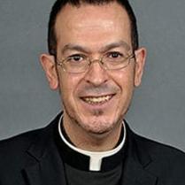 Father Felix Zermeño Martín