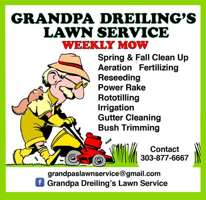 GrandpaDreiling